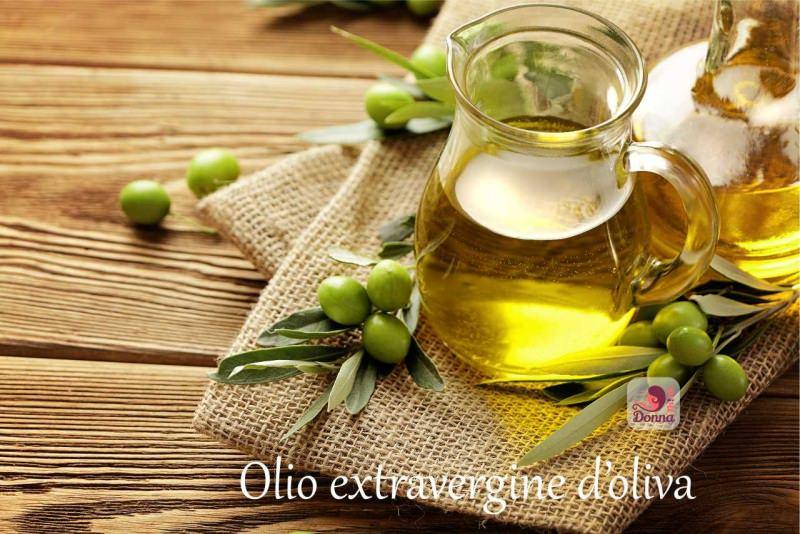 carffa olio extravergine d'oliva foglie