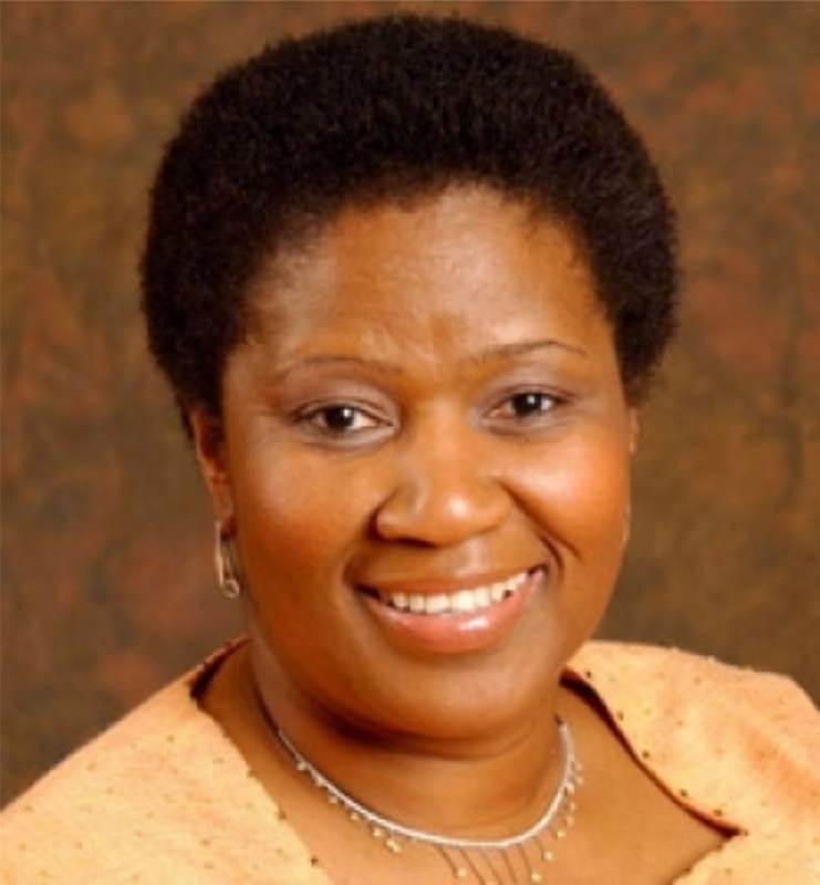 Phumzile Mlambo-Ngcuka direttrice esecutiva UN Women