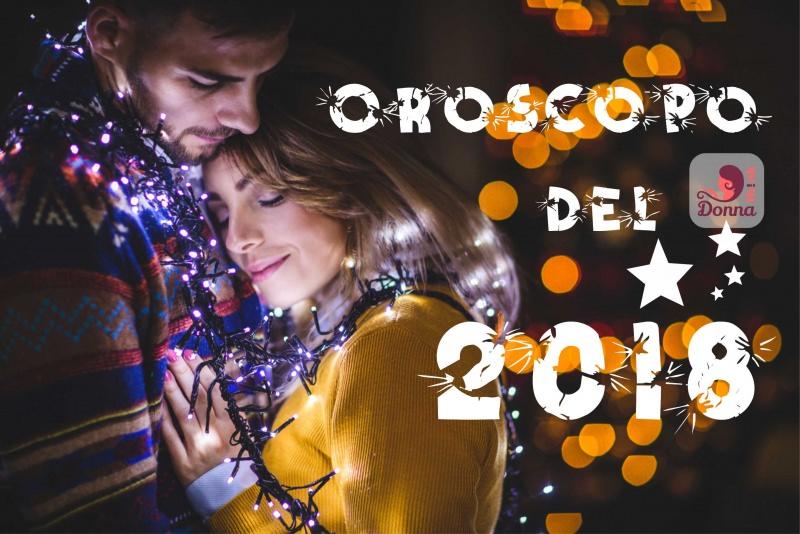 Oroscopo del 2018 coppia amore thinkdonna luci led natale