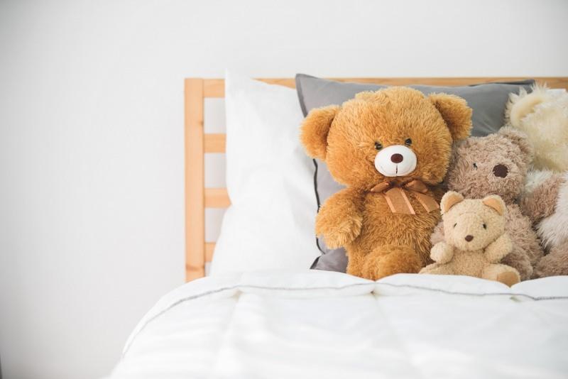 teddy bears orsetti