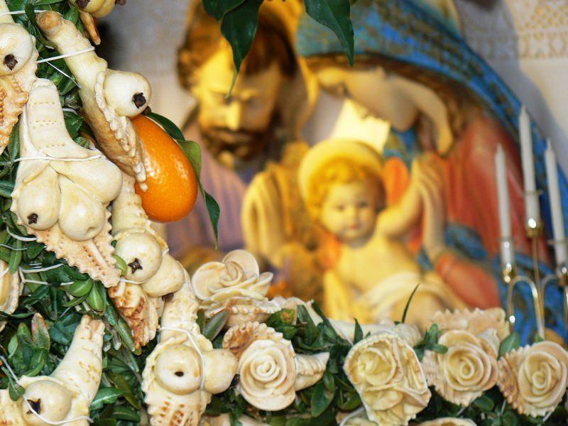 pani di san Giuseppe tradizioni sicilia