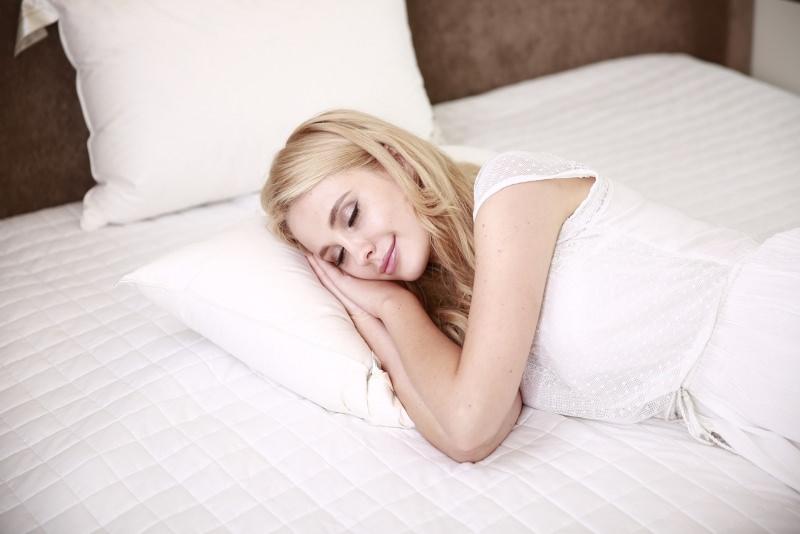 Come perdere peso in maniera sana dormire bene