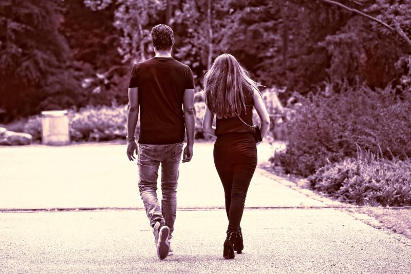 coppia Come posso riconquistare un ex: 7 Consigli Super Efficaci