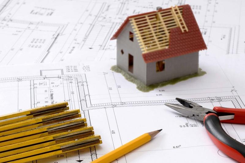Consigli per iniziare i lavori di ristrutturazione in casa