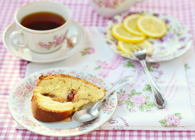 plum cake soffice fatto in casa