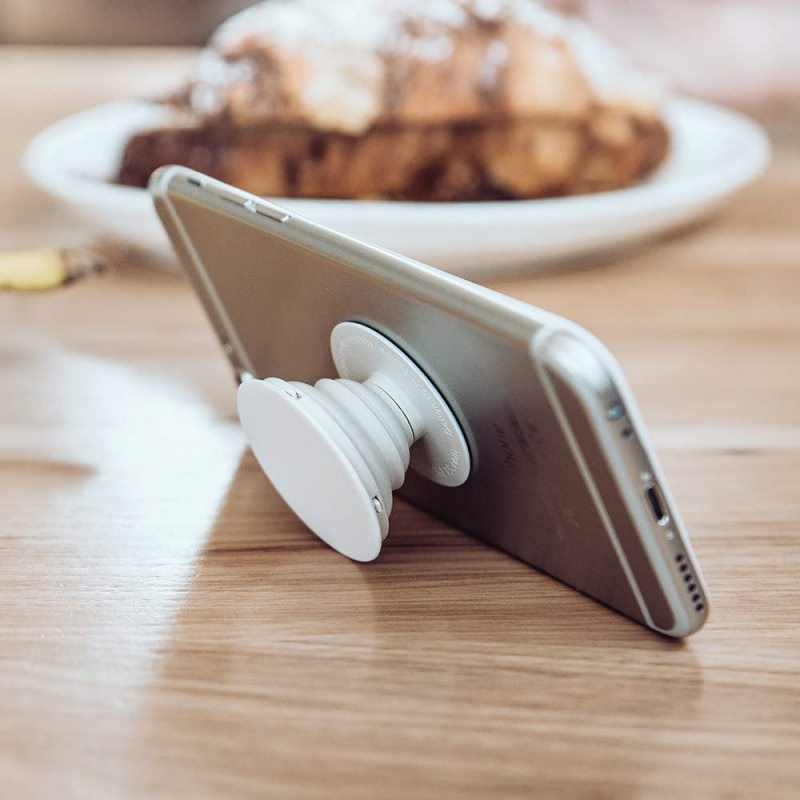 popsocket impugnatura per smartphone o tablet
