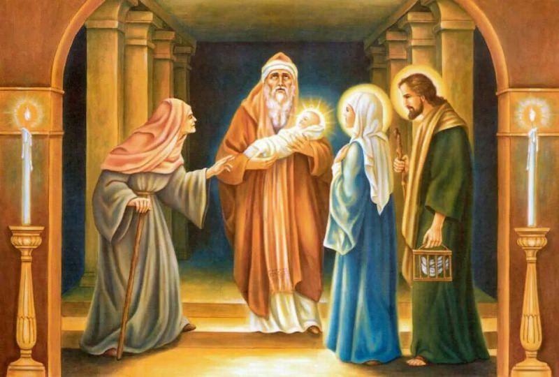 Presentazione Gesù al Tempio Candelora, come fare candele fai da te per purificare e illuminare casa