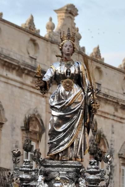 santa Lucia Siracusa