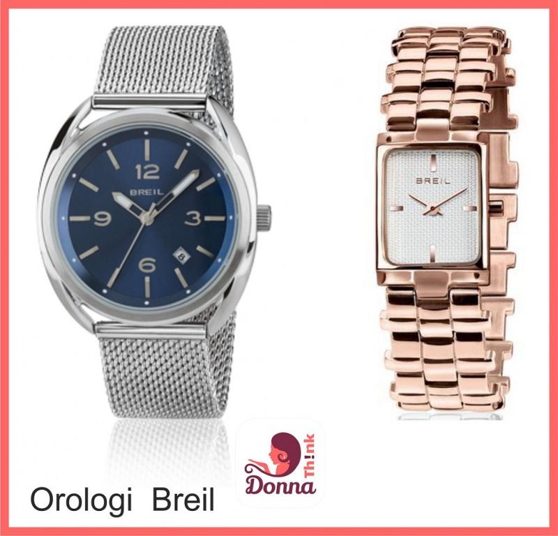 Regali San Valentino per lei e per lui originali, economici e fai da te orologio lui lei brei