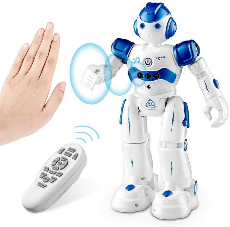 robot Newyang giocattolo per bambini