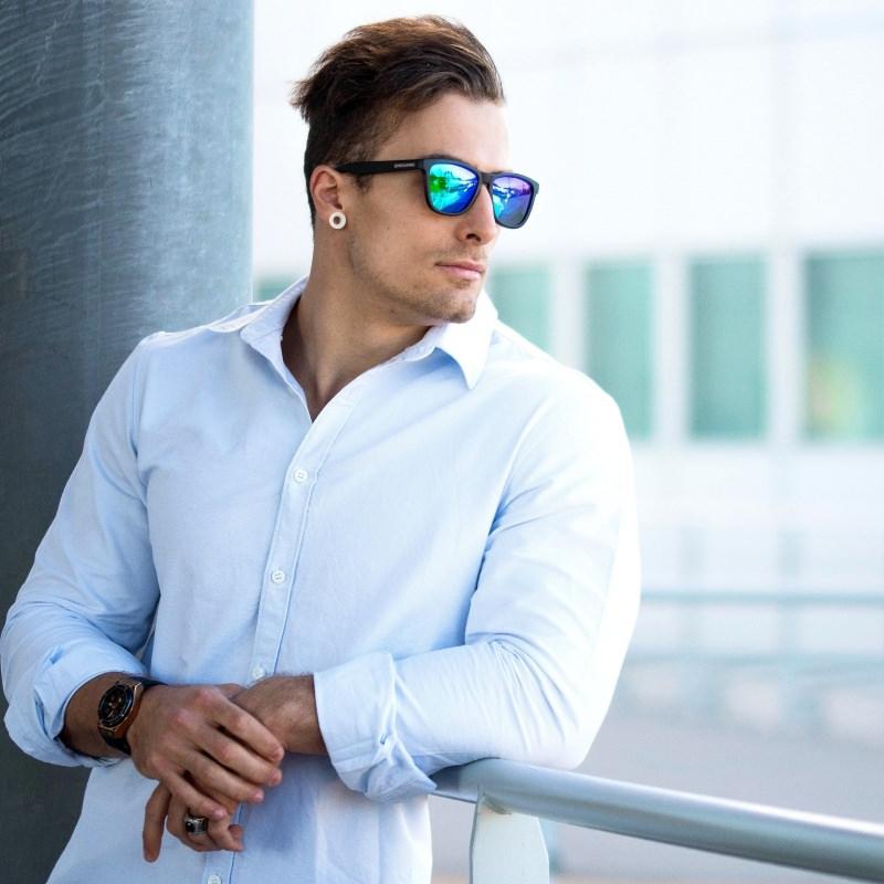 occhiali da sole uomo