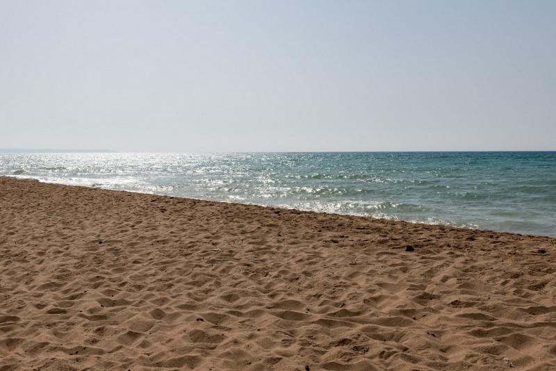 spiaggia di Triscina sabbia dorata mare sole