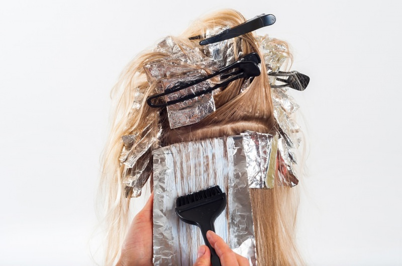 tintura capelli