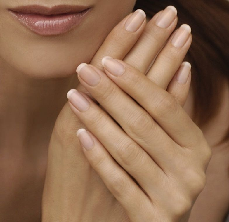P-shine manicure giapponese Unghie perfette donna