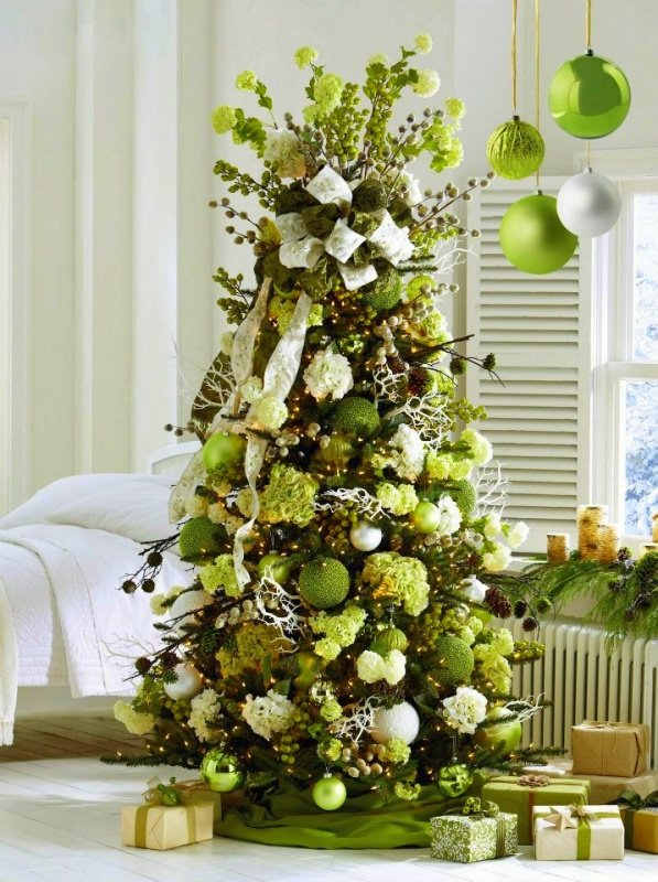 Albero di natale decorazioni e idee da copiare Christmas tree decorating ideas philippines