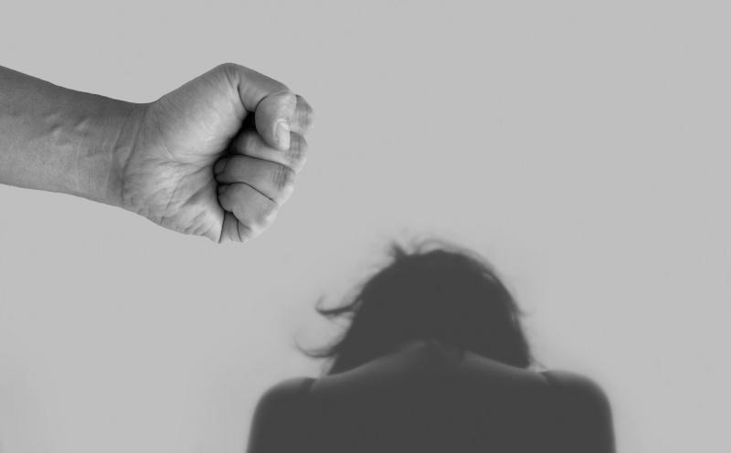 stop violenza contro le donne