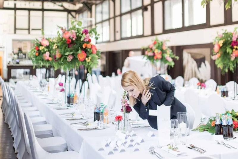 wedding planner sala ricevimento matrimonio