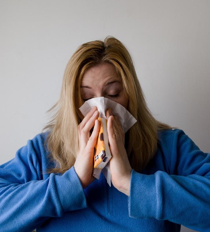 Come non prendere l'influenza? I trucchi per evitare il contagio