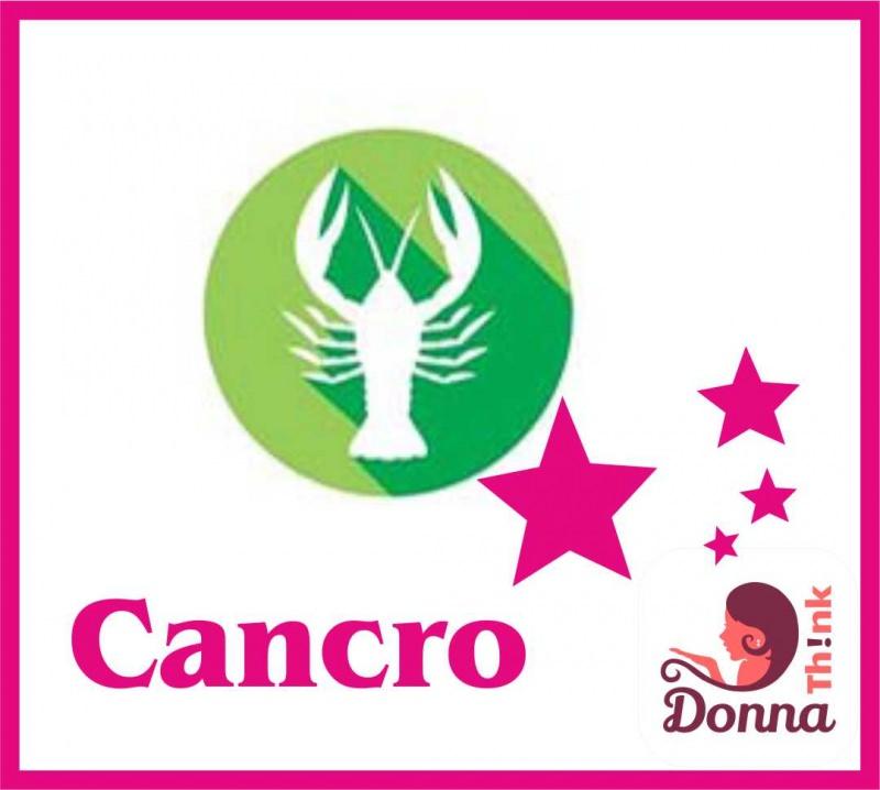 Oroscopo del 2018 cancro