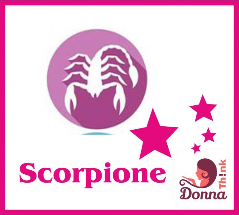 Oroscopo del 2018 scorpione