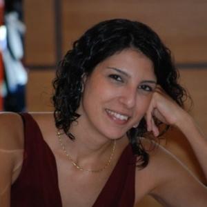 Simona Sgrò