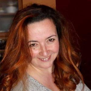 Giovanna Sangiorgi